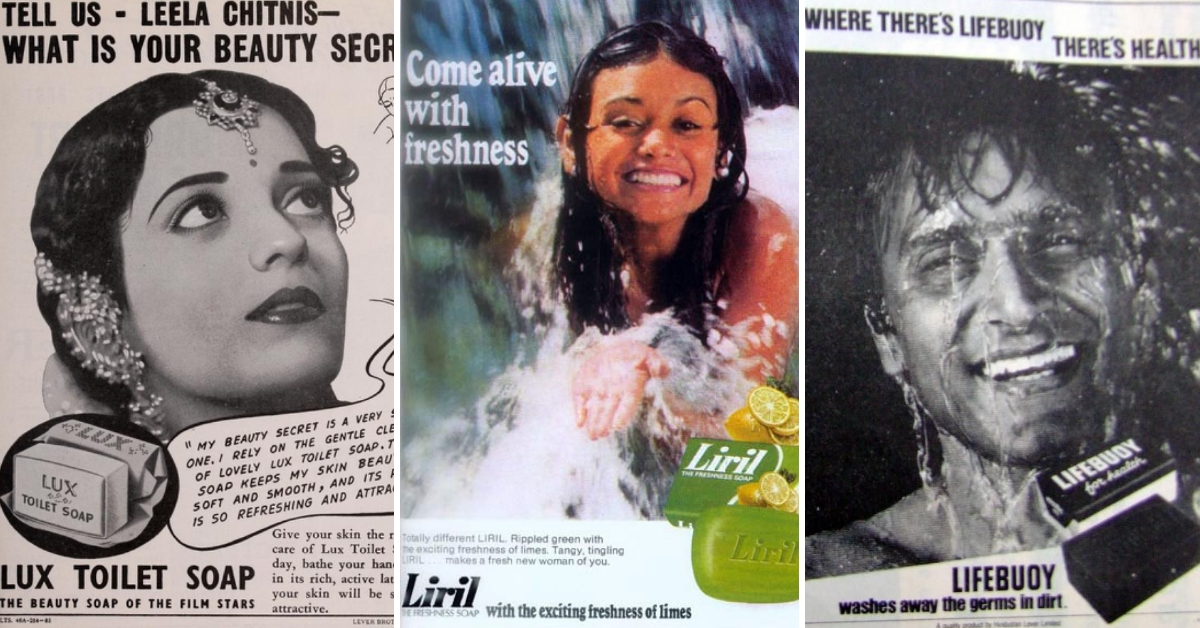 Liril to Lux, Hamam to Margo: Why 'Family' Soaps Will Forever Evoke Bubbles of Nostalgia!
