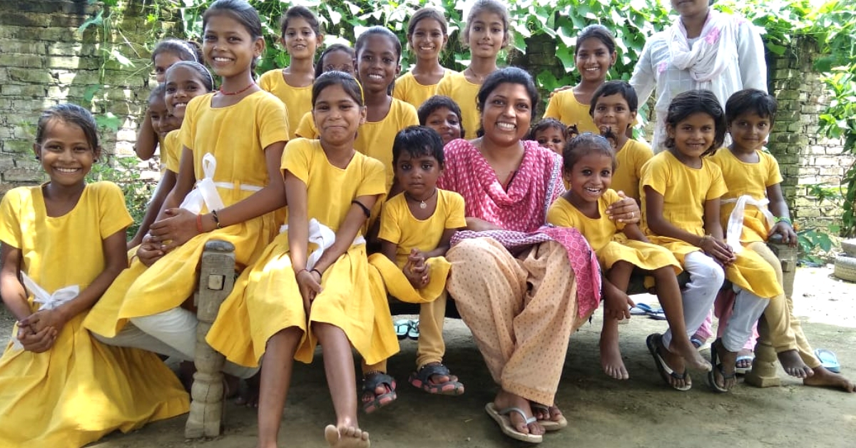 No Syllabus, Stigmas: UP Village Has India's First All-Girls Agricultural School