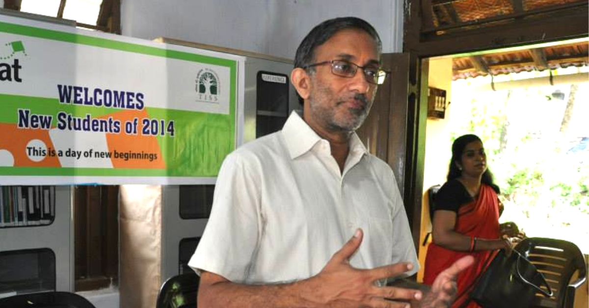 This Doctor Left His UK Job to Provide Free Mental Healthcare to 4000+ in Kerala