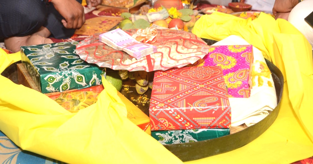 'We Asked for Gifts, Not Dowry': A Lawyer on What Defines Dowry & How You Can Fight