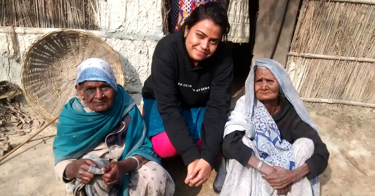 Patna Girl Builds Biogas Plants in Villages, Provides Electricity to Poor Farmers!
