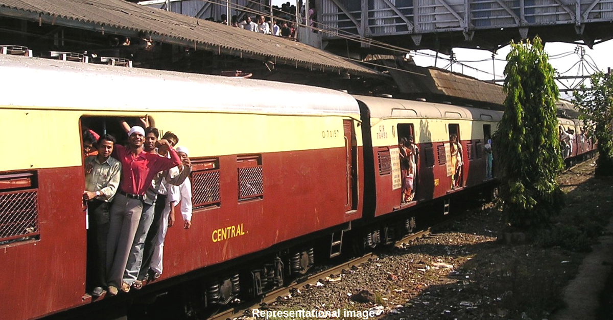 New Move by Railways: Soon Watch Movies, Soap Operas for Free on Mumbai Locals!