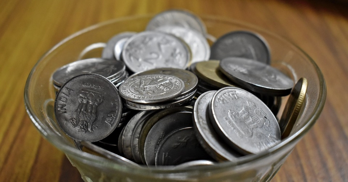 In a First, Govt Issues Rs 20 Coin: New Design for Re 1, Rs 2, Rs 5, Rs 10 Coins!