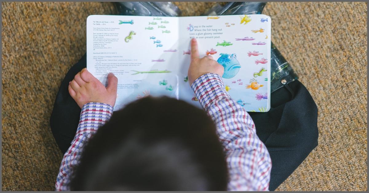 Raising Environmentally-Responsible Kids? These 7 Books Make It Simple & Fun!