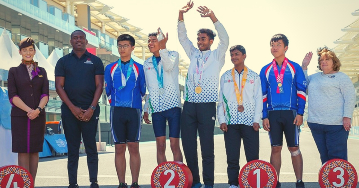 India Wins 368 Medals at Special Olympics: Meet 3 Athletes Who Defined True Grit!