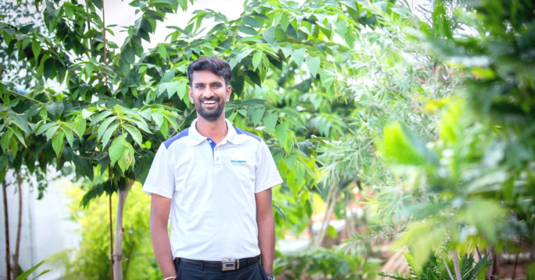 Techie Revives B'luru Lake in Just 45 Days! You Can Join Him & TBI to Save More Lakes
