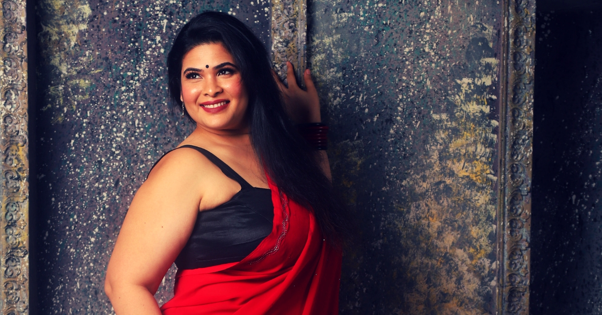 Bullied, Bodyshamed as a Teen: Meet Plus-Size Model & Belly Dancer, Anjana Bapat