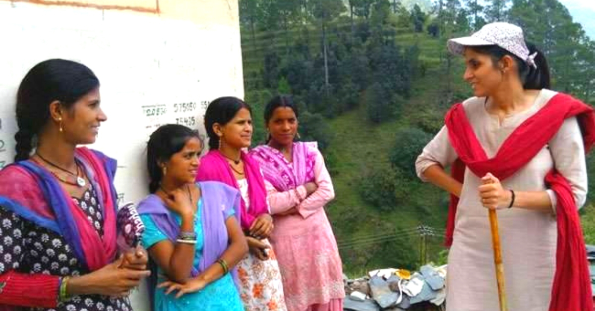 Uttarakhand DM's Award-Winning Initiative Connects Citizens to 20+ Health Schemes!