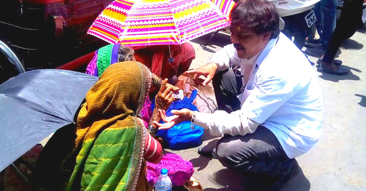 Heroes With a Big Heart: 5 Doctors Who Treat The Poor & Homeless For Free