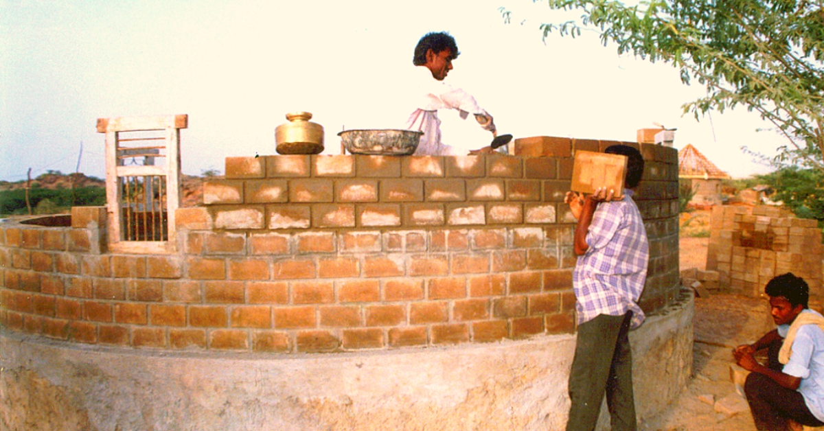 They Rebuilt Bhuj After the 2001 Earthquake. Now They Build Low-Cost Green Homes for the World!