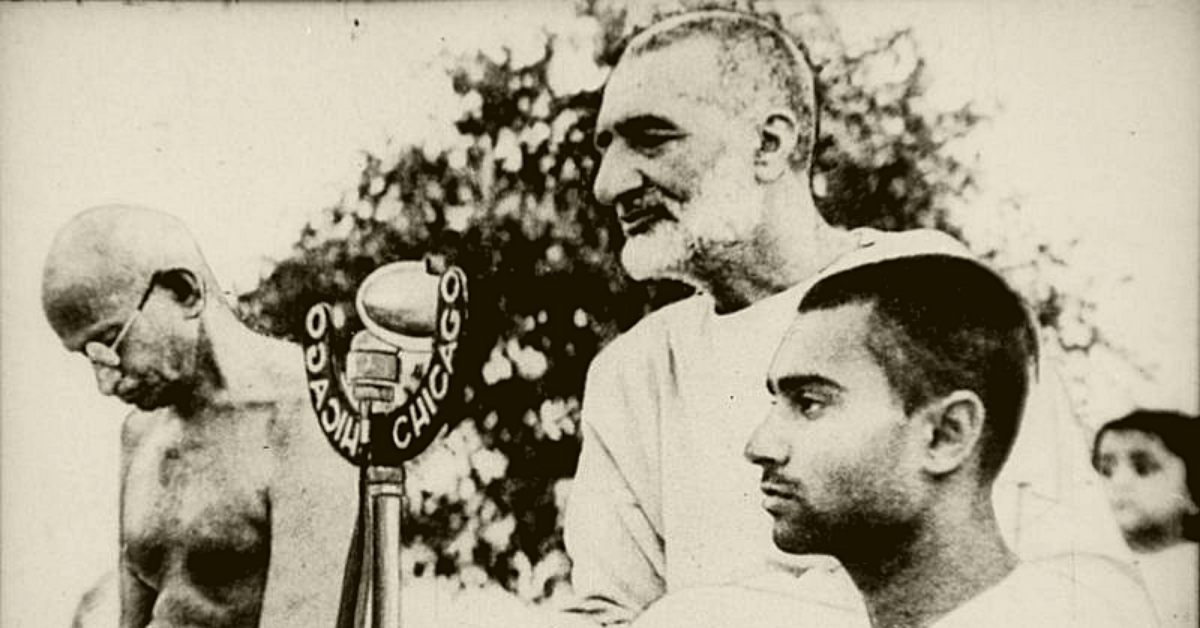 An Ode to Frontier Gandhi, The Man of Peace Who Fought For a United India