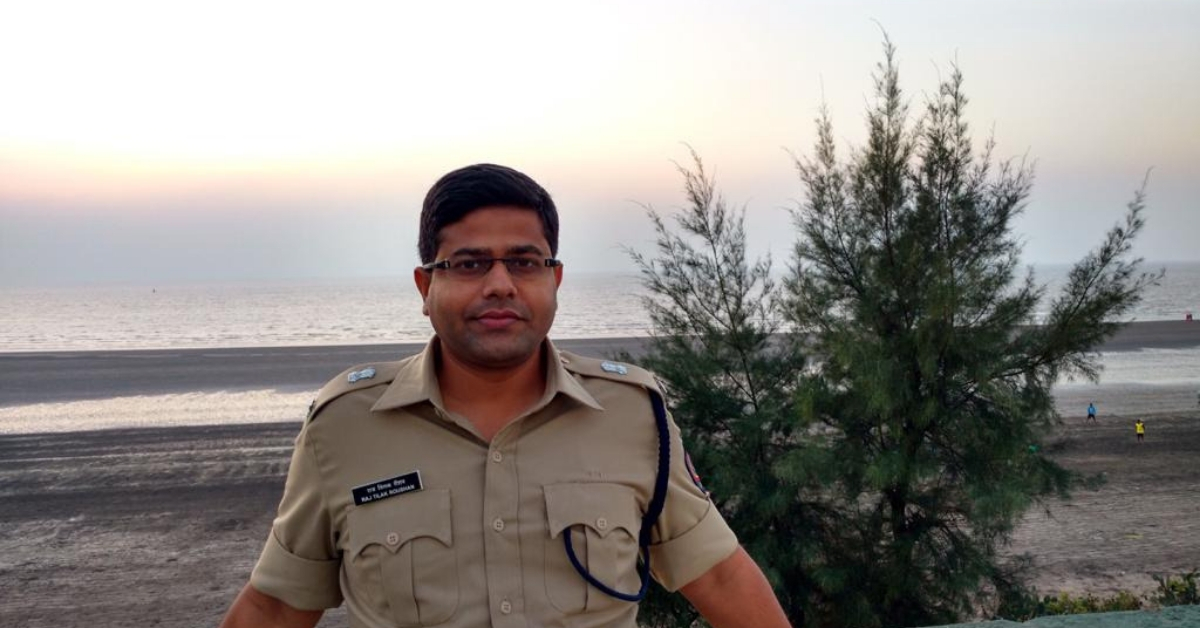 IPS Officer's Intelligent Protocol Rescues 450 Minors, 100 Trafficking Victims In A Year!