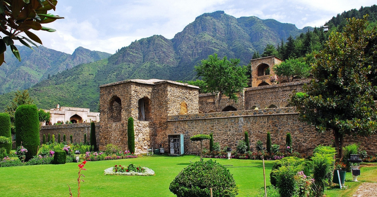 'Palace of Fairies' to 'Lost Hill of Faces': 12 Hidden Heritage Gems in India You Need to See!