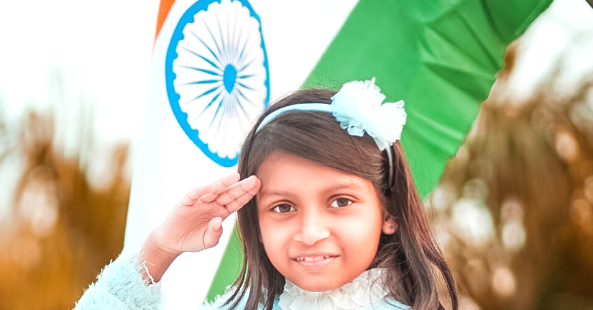Shaping Tomorrow: 5 Children Tell Us What They Want for India from Elections 2019