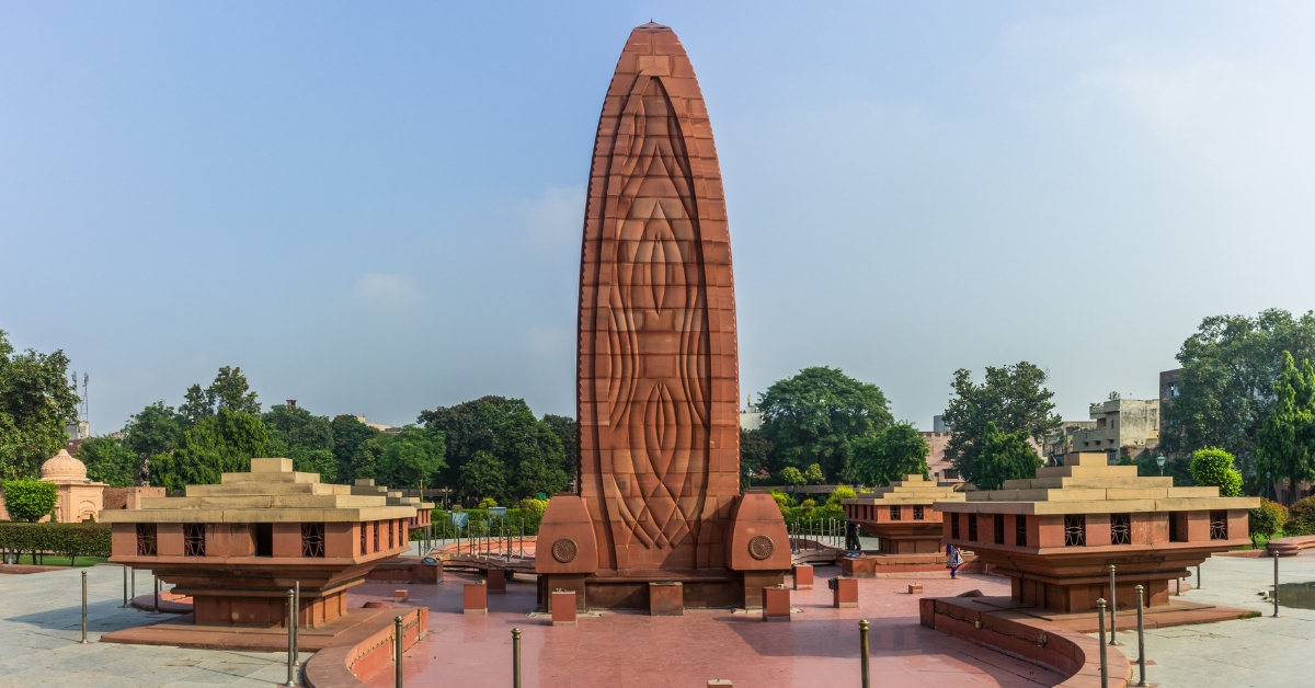 This Bengali Family Has Been the Keeper of the Jallianwala Bagh Memorial for 99 Years!