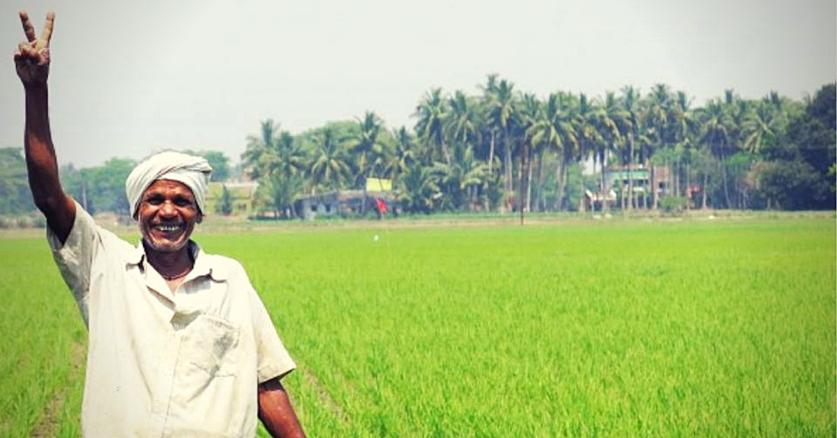 Chennai Duo Left Jobs To Empower Hundreds of Farmers, Now Earn Rs 3.2 Crore/Year!