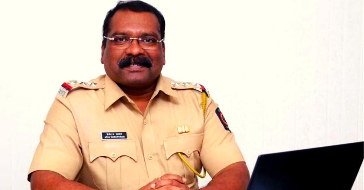 Meet the Mumbai Cop Who Went Beyond Duty to Help a Kashmiri Man Get His PF Money