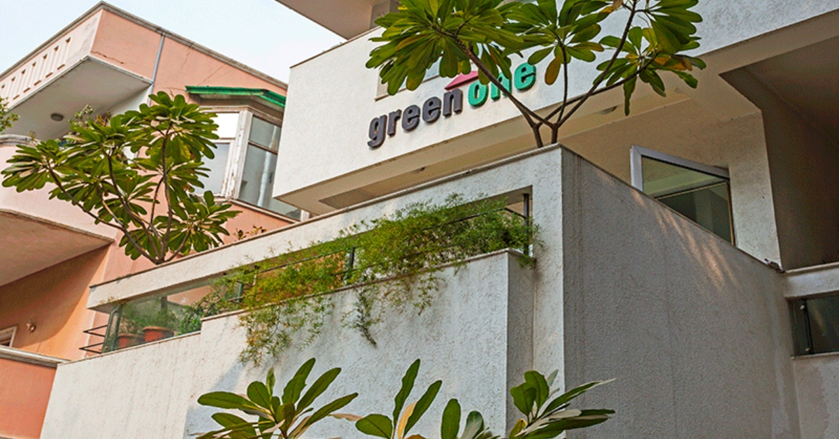 Made of Fly-Ash Bricks, Harvests Sun & Rain: Inside India's First Certified Green Home