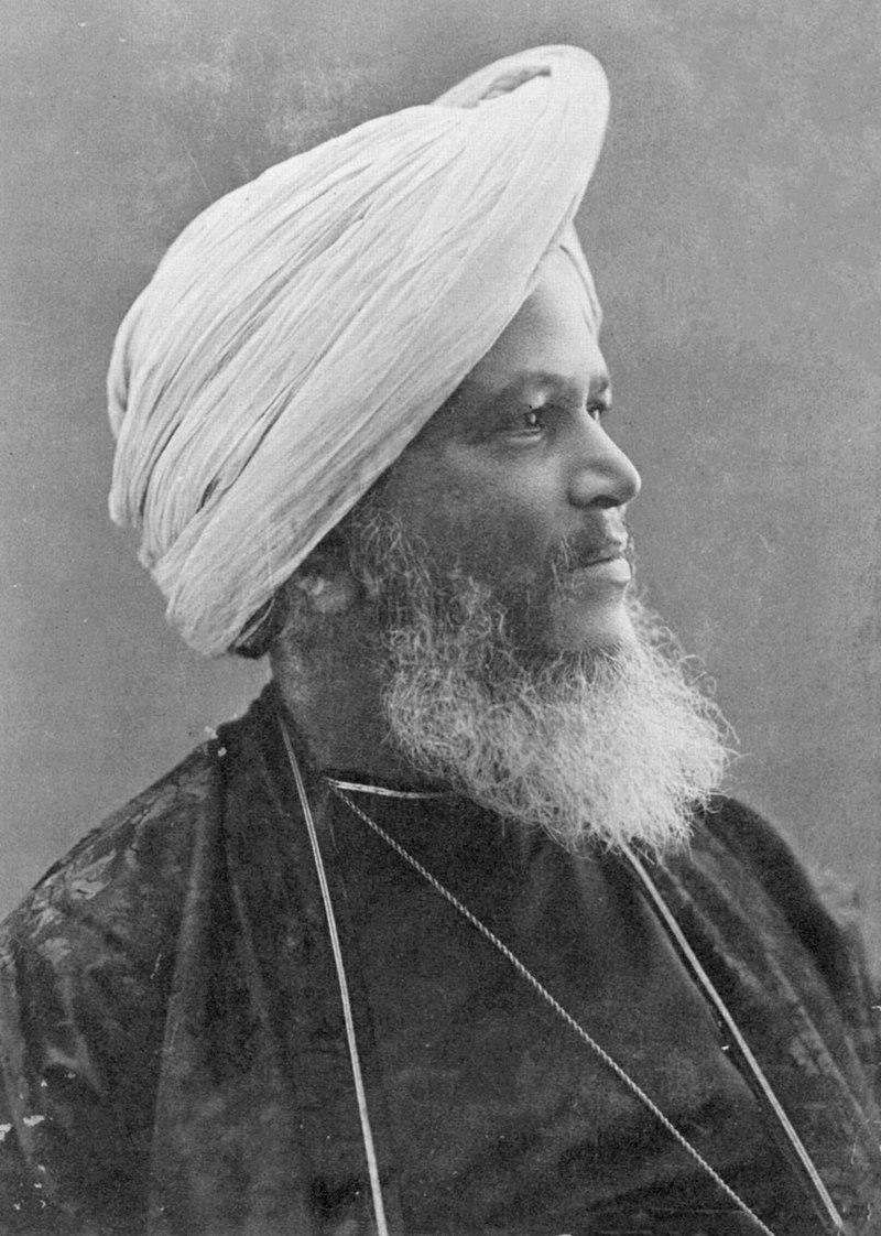 Raja Deen Dayal (Source: Wikimedia Commons)