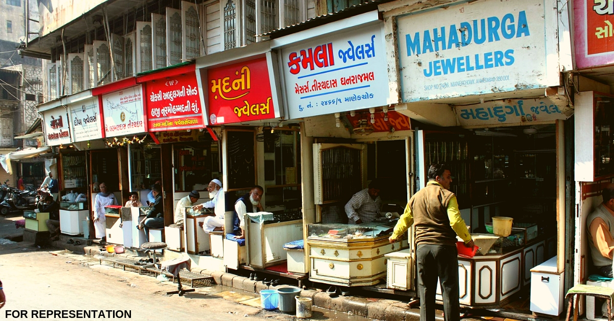 In a First, Gujarat Passes Landmark Bill to Let Shops & Malls Remain Open 24×7