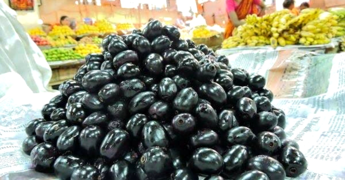 Purple Powerhouse: Why The Good Old Jamun Is the Uncrowned Star of Desi Summers!