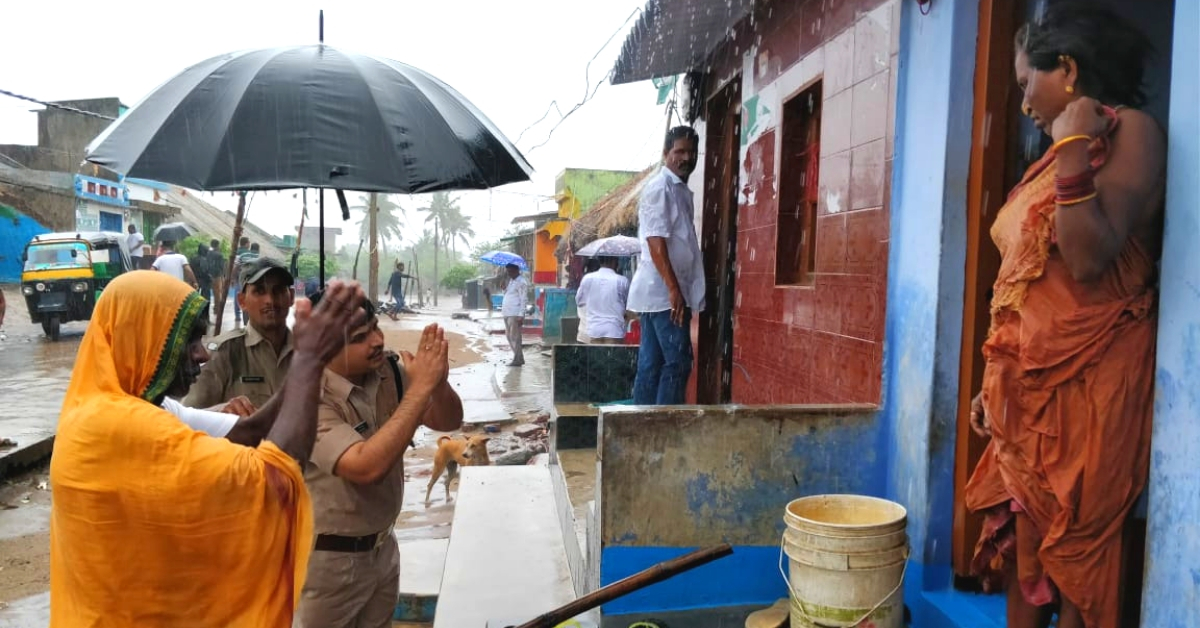 Saving Over 1 Million Lives: How Odisha Saw Cyclone Fani in The Eye & Came Out Strong