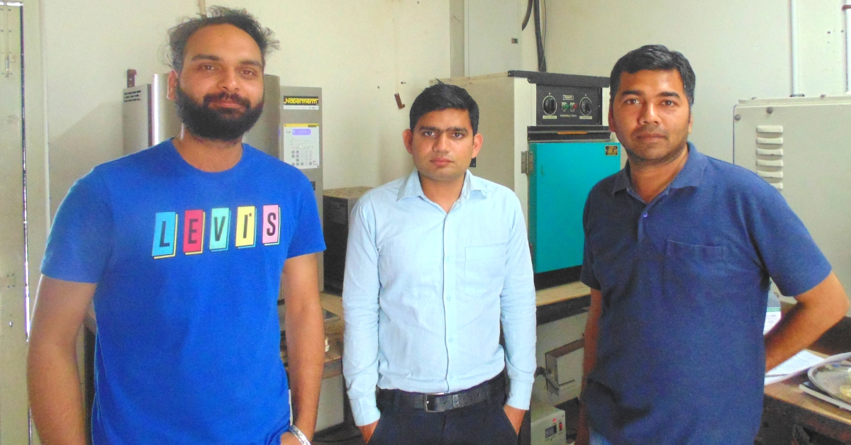 IIT Mandi Folks Build Self-Cleaning Glass That Uses Only Sunlight To Purify Water!