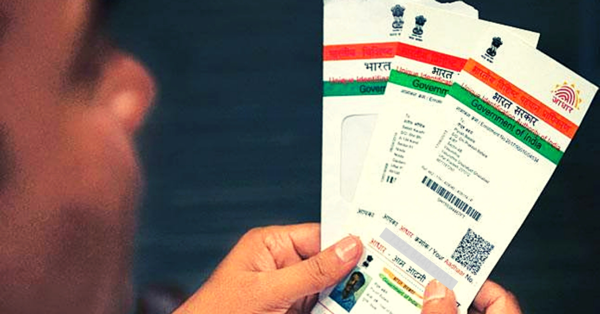 What is a Masked Aadhaar Card & Why Is It a Safer Option Against Fraudsters: All You Need to Know