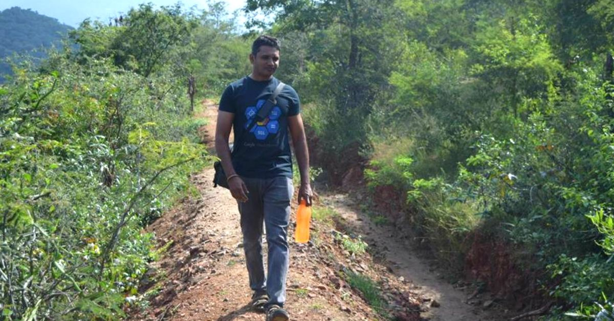 This Lake Reviver Is Helping 20+ Tamil Nadu Villages Solve Their Water Crisis