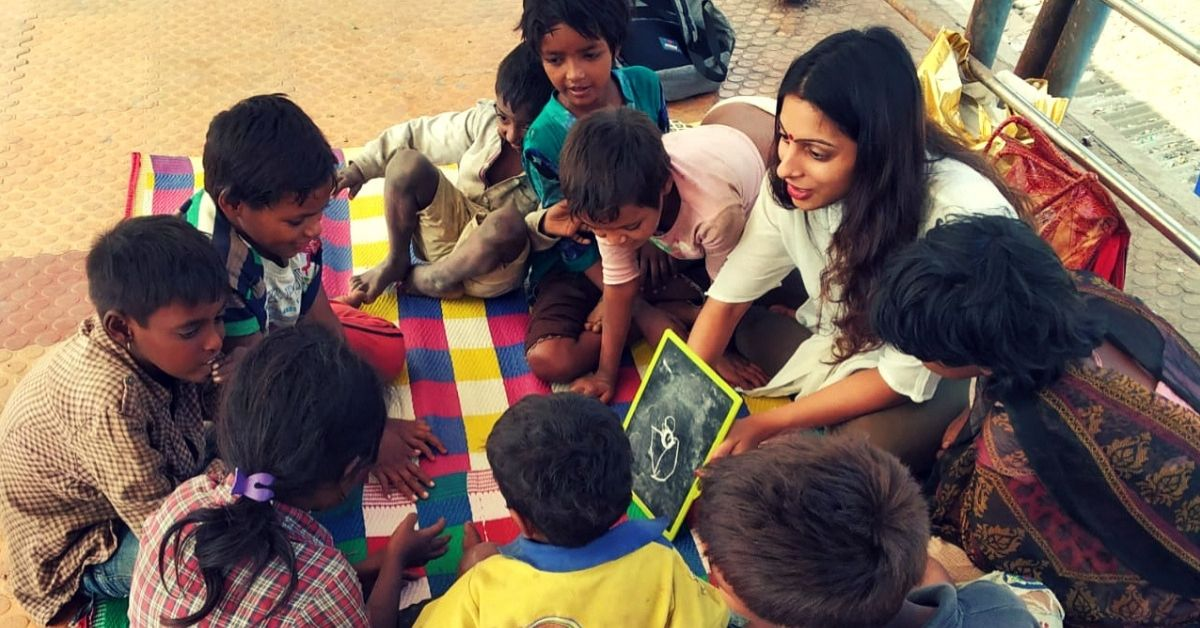 Acts of Kindness: 5 Ways You Can Help Street Kids Without Giving Money