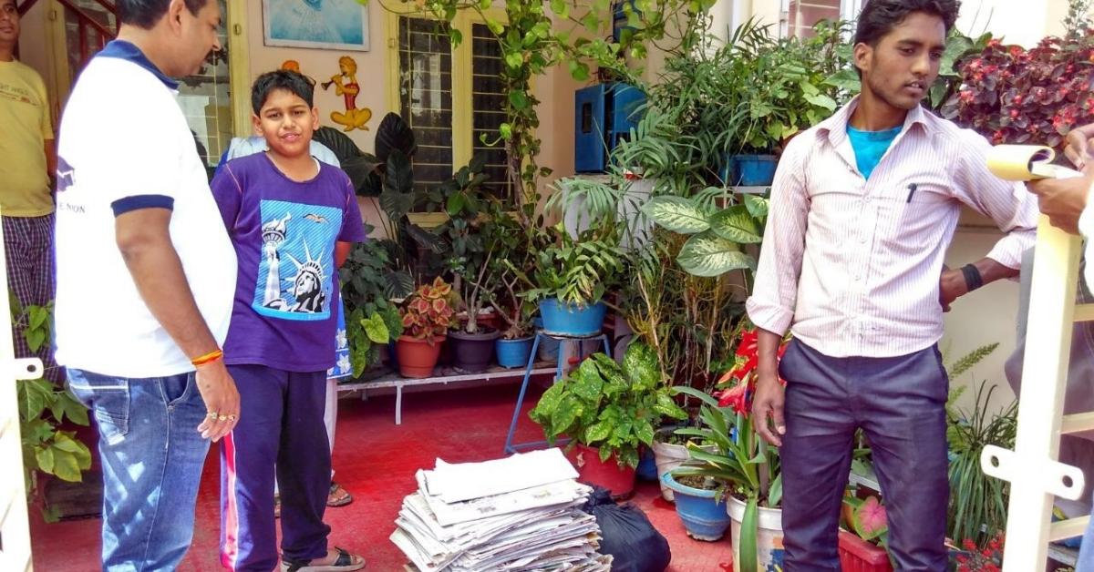 Earn Money From Your Scrap: 5 Online Kabadiwalas That Have Doorstep Service