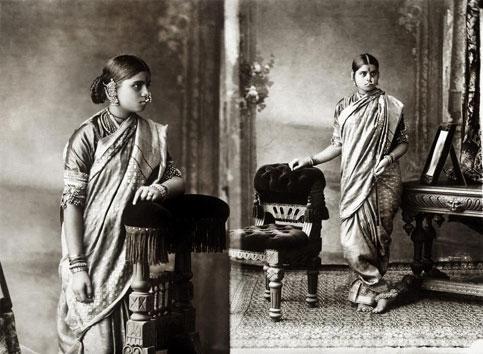 Circa 1890. (Credit: Raja Deen Dayal)