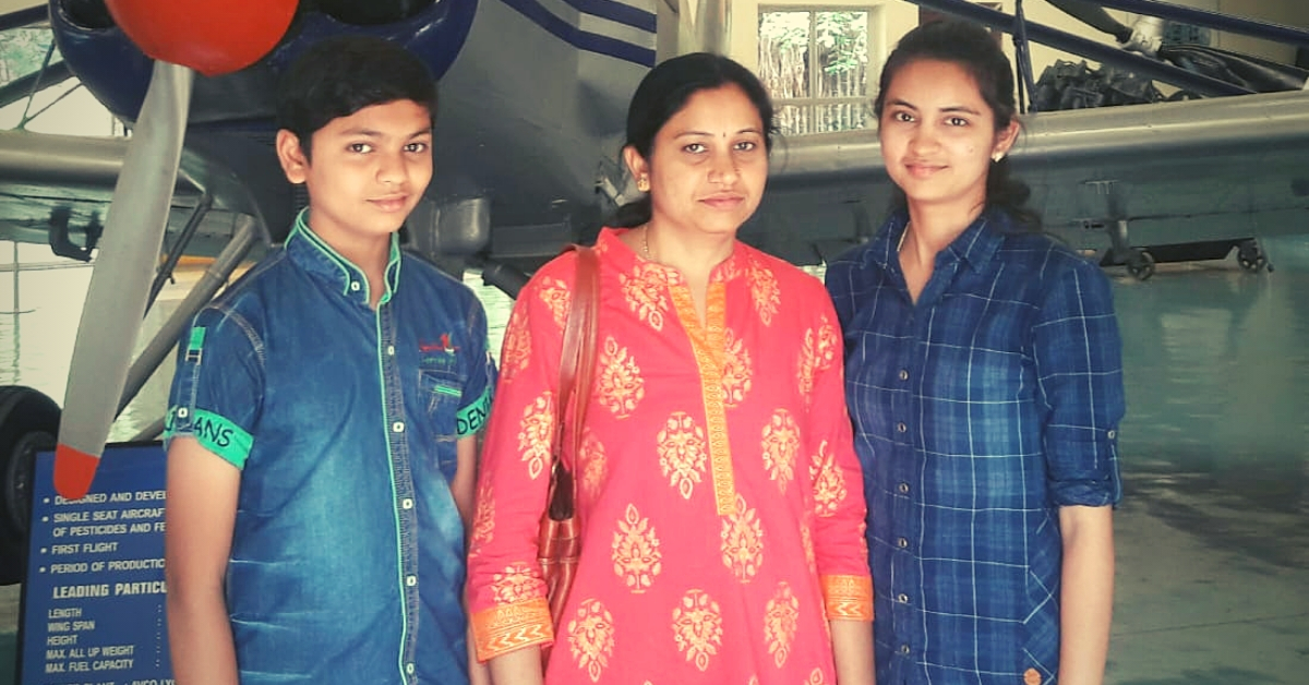 Undeterred by 24 Km Daily Commute, K'taka Farmer's Son Tops CBSE Class 10 Boards!