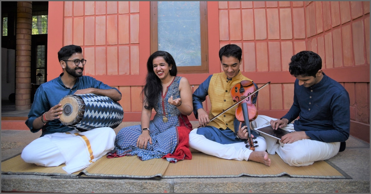 These Talented Siblings Are Using Music to Transform the Lives of 25,000 Kids!