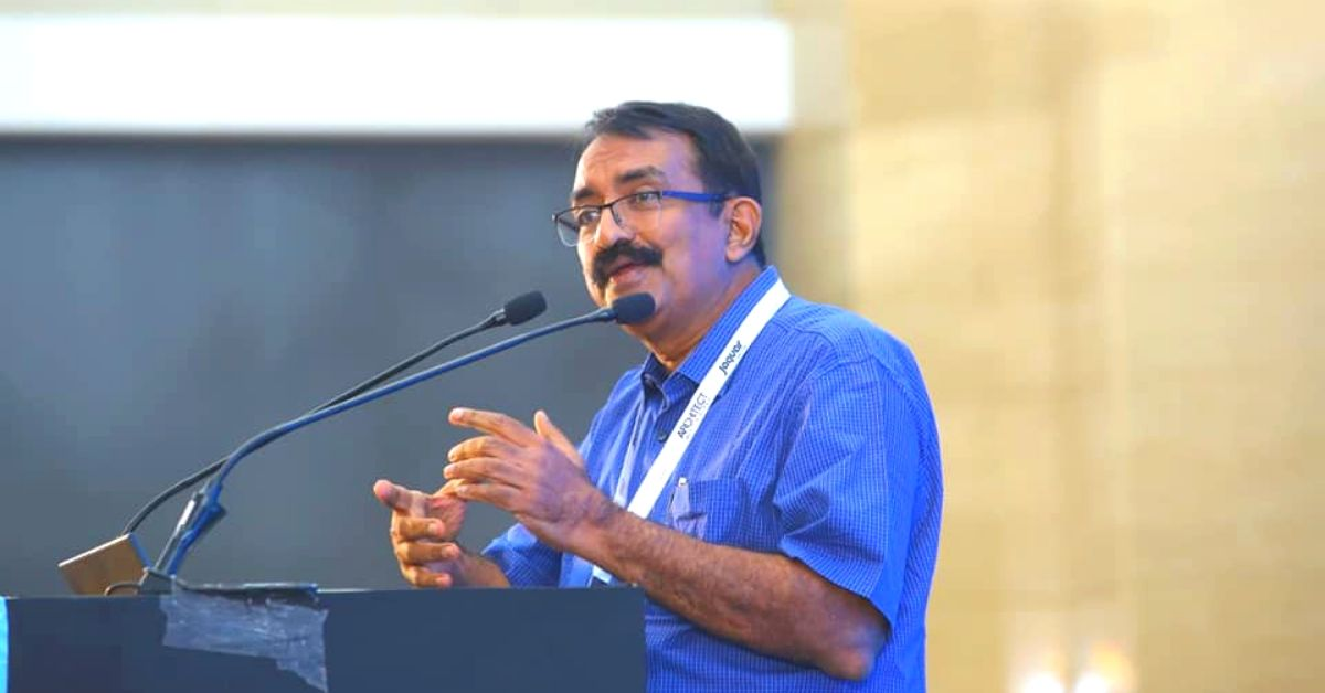 Over 1 Lakh Buildings in 3 Decades: Meet The Kerala Architect Pioneering Sustainability