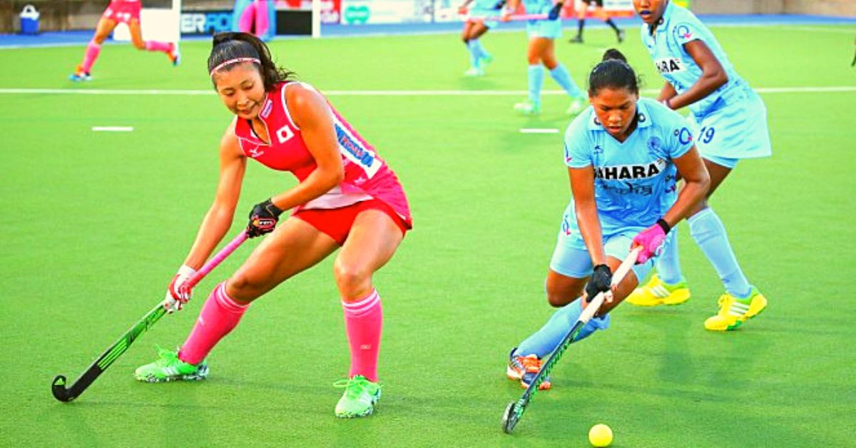 Mizo Girl Misses Dad's Funeral, Helps India Win: 5 Women Hockey Players Who Define Grit