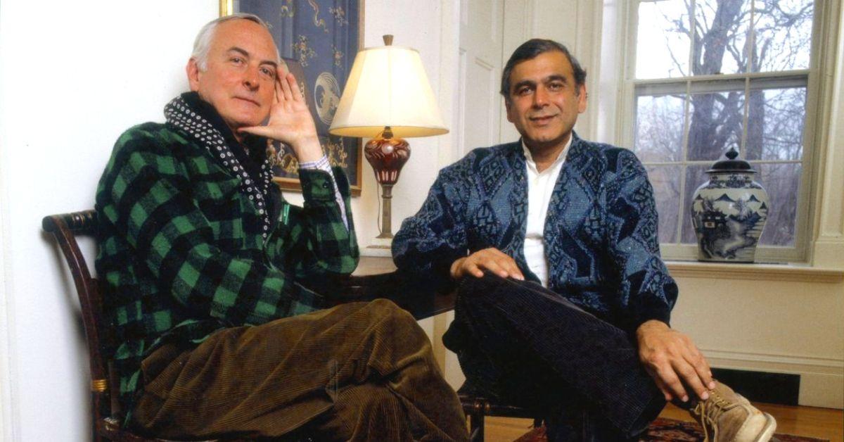 The Forgotten Mumbai Filmmaker Behind 6 Oscars & 31 Oscar-Nominated Films!