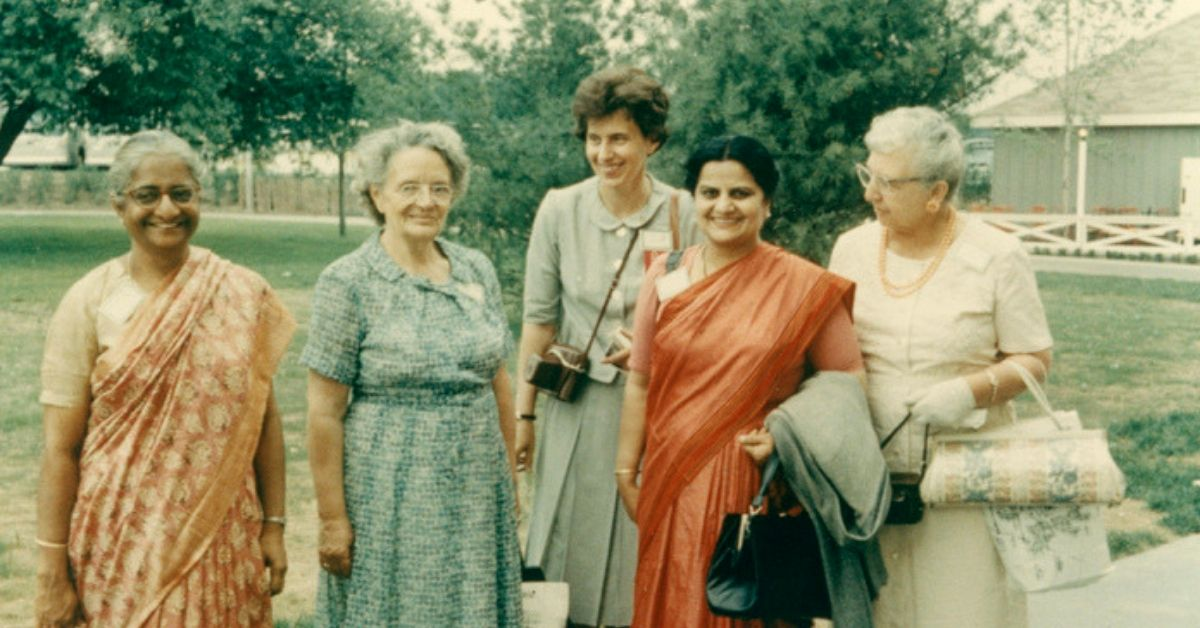 Married at 15, Widowed at 18: How a Single Mom Became India's 1st Woman Engineer!