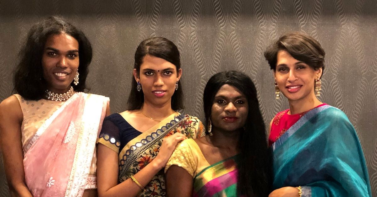 Engineer Leaves US Job, Opens Boutique That Empowers Bengaluru Transwomen
