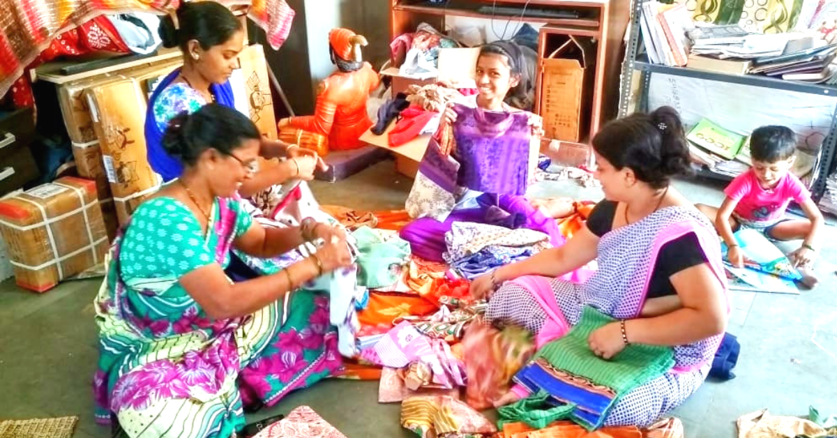 Moved by Mother's Plight, Maharashtra Man Now Works To Empower Widows!