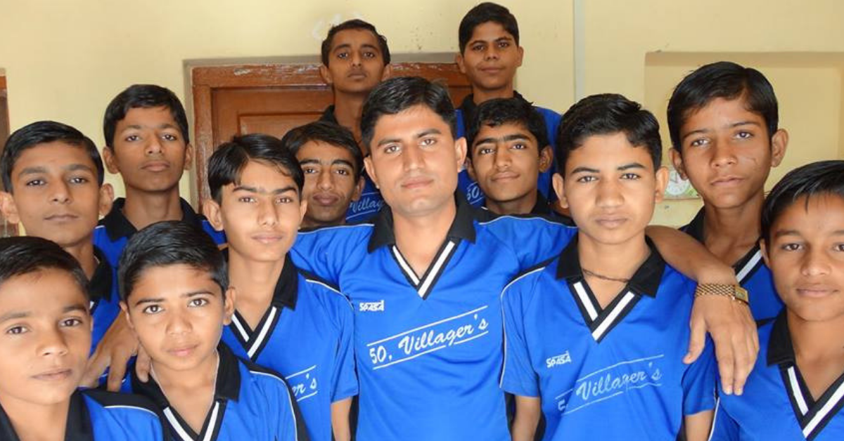 Inspired by Super 30, Rajasthan Doc Provides Free NEET Coaching to Poor Students