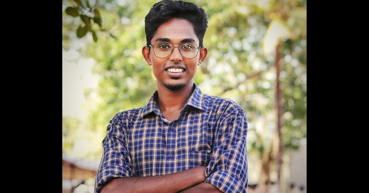 Meet the Kerala Boy Whose Post on Mother's Second Marriage Won The Internet
