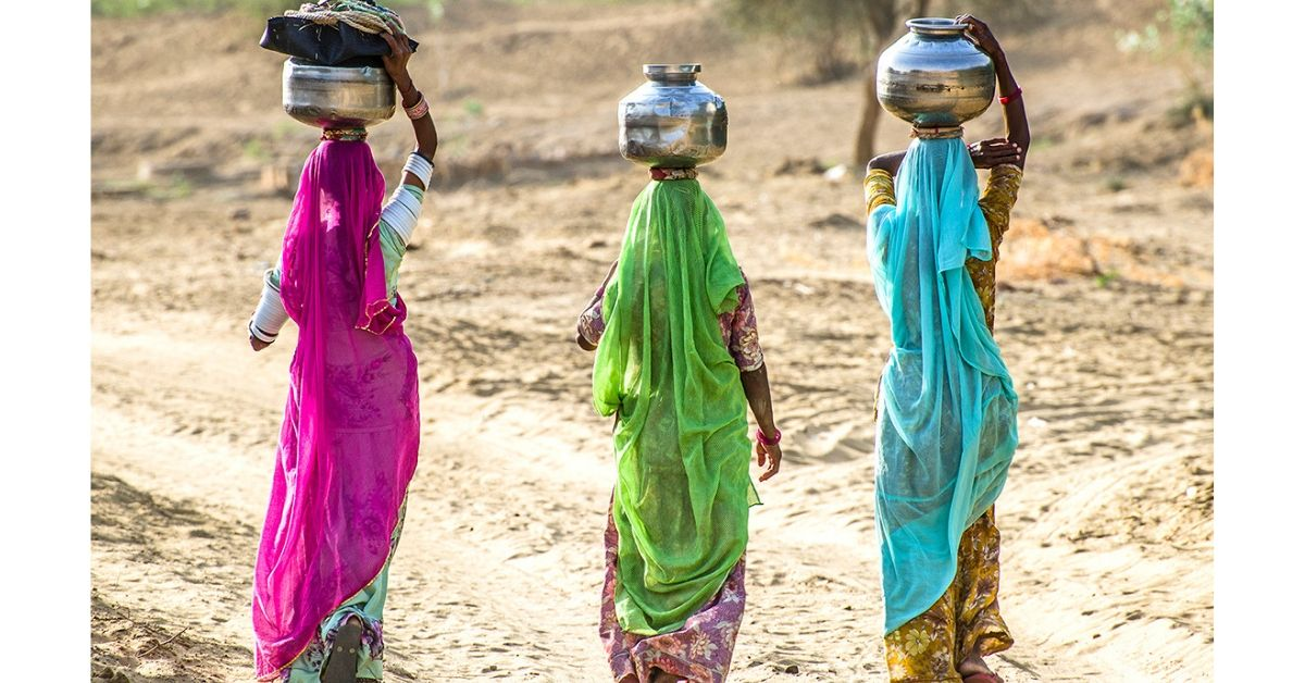 Quenching Thirst: 5 Brilliant Innovations Helping Indian Cities Save Water
