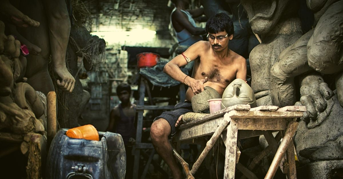 Kumortuli: Straw, Tamarind & 130-YO Tradition Brings These Kolkata Statues to Life