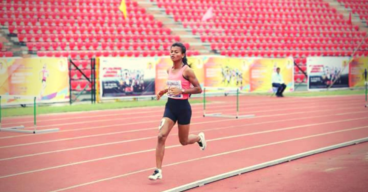 Daughter of Farm Labourers Beat All Odds To Win Asian Games Gold for India!