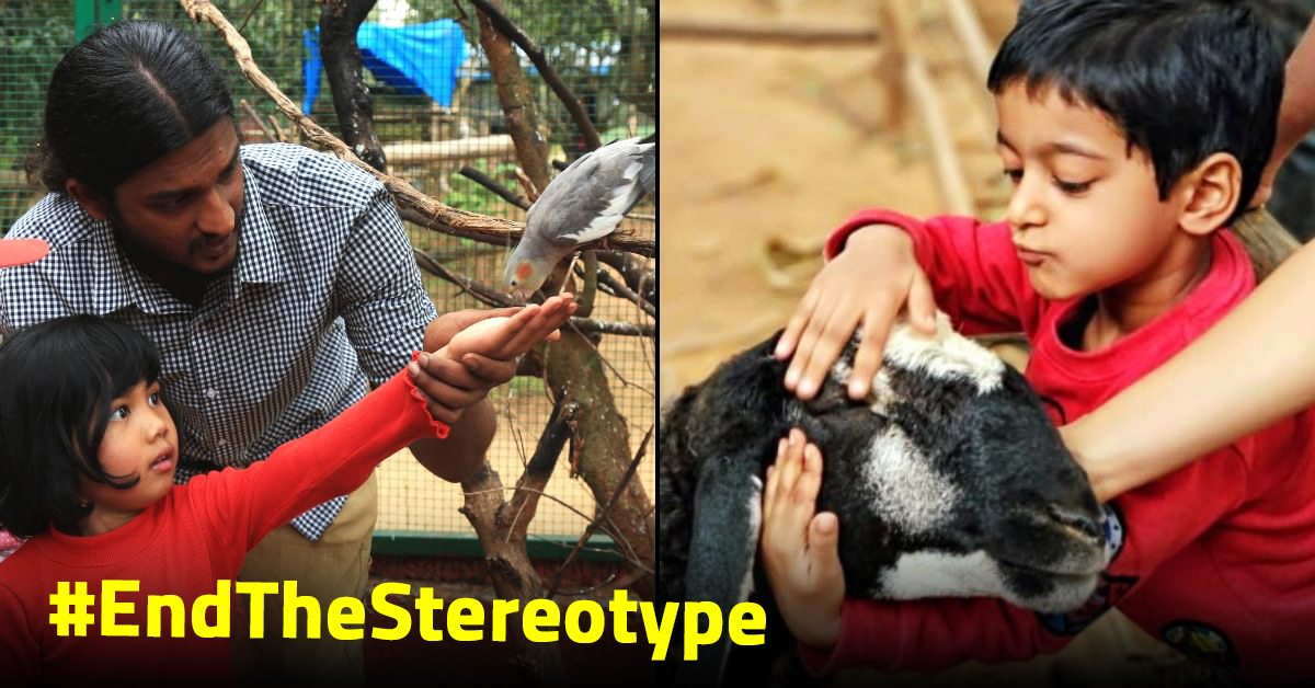 B'luru Man's One-Of-A-Kind Sanctuary for 300 Animals Is What Zoos Should Be!