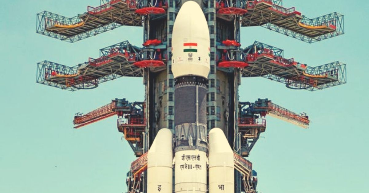 Forgotten Legend Played a Key Role in ISRO's Chandrayaan, Has a Village Named After Him!