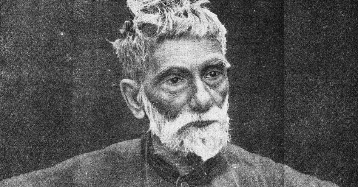 How the 'Acharya' of Indian Chemistry Set Up India's First Pharma Company