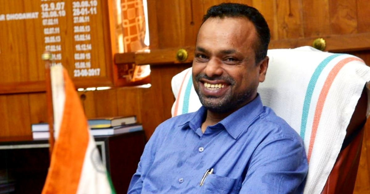 Living in an Orphanage at 5, IAS Officer at 47: Kollam Collector's Inspiring Story