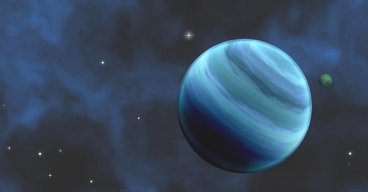 Indians, Here's Your Chance To Name a Star & Its Jupiter-Like Planet!